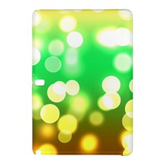 Soft Lights Bokeh 3 Samsung Galaxy Tab Pro 10 1 Hardshell Case