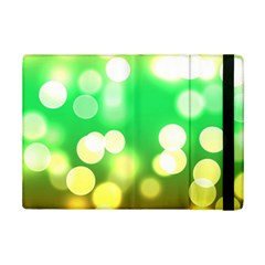 Soft Lights Bokeh 3 Ipad Mini 2 Flip Cases