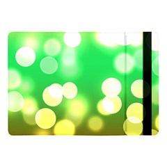 Soft Lights Bokeh 3 Apple Ipad Pro 10 5   Flip Case