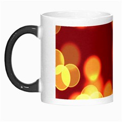 Soft Lights Bokeh 4 Morph Mugs