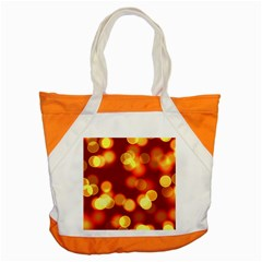 Soft Lights Bokeh 4 Accent Tote Bag