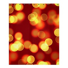 Soft Lights Bokeh 4 Shower Curtain 60  X 72  (medium)