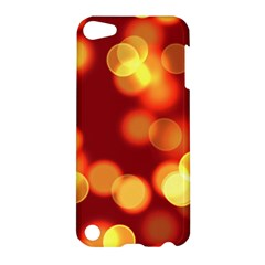 Soft Lights Bokeh 4 Apple Ipod Touch 5 Hardshell Case