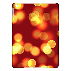 Soft Lights Bokeh 4 Ipad Air Hardshell Cases