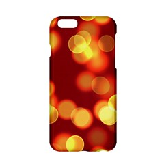 Soft Lights Bokeh 4 Apple Iphone 6/6s Hardshell Case