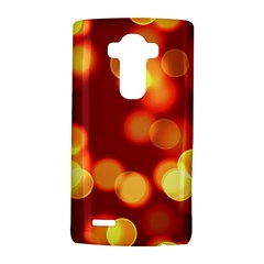 Soft Lights Bokeh 4 Lg G4 Hardshell Case