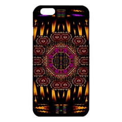 A Flaming Star Is Born On The  Metal Sky Iphone 6 Plus/6s Plus Tpu Case