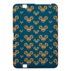 Cartoon Animals In Gold And Silver Gift Decorations Kindle Fire Hd 8 9