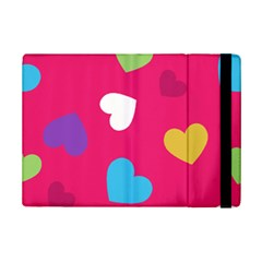 Valentine s Day Pattern Ipad Mini 2 Flip Cases
