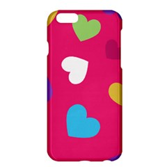 Valentine s Day Pattern Apple Iphone 6 Plus/6s Plus Hardshell Case