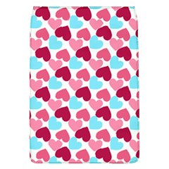 Bold Valentine Heart Flap Covers (l)