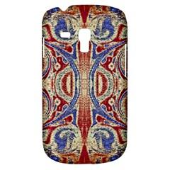 Symbols Pattern Galaxy S3 Mini