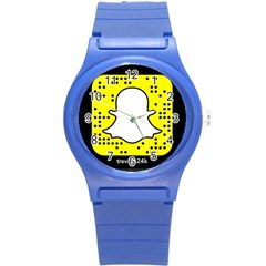 Add Me Round Plastic Sport Watch (s)