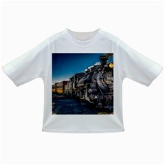 D&r Steam Train 484 Infant/toddler T Shirts