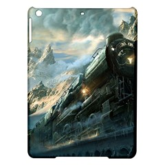 Rockies Express Ipad Air Hardshell Cases