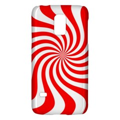 Peppermint Candy Galaxy S5 Mini