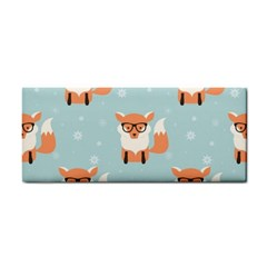 Cute Fox Pattern Cosmetic Storage Cases