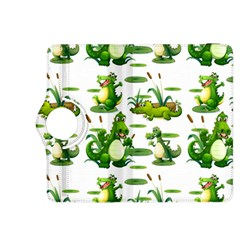 Crocodiles In The Pond Kindle Fire Hdx 8 9  Flip 360 Case