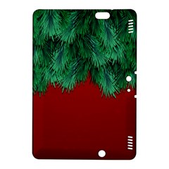 Xmas Tree Kindle Fire Hdx 8 9  Hardshell Case