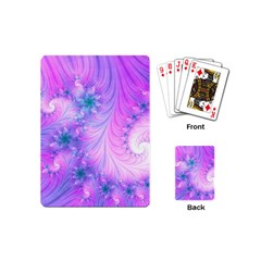 Delicate Playing Cards (mini)