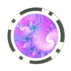 Delicate Poker Chip Card Guard (10 Pack)