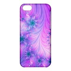 Delicate Apple Iphone 5c Hardshell Case