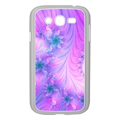 Delicate Samsung Galaxy Grand Duos I9082 Case (white)