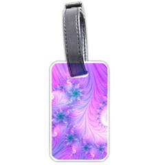 Delicate Luggage Tags (one Side)