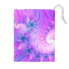 Delicate Drawstring Pouches (extra Large)
