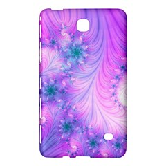 Delicate Samsung Galaxy Tab 4 (8 ) Hardshell Case