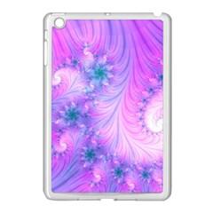 Delicate Apple Ipad Mini Case (white)