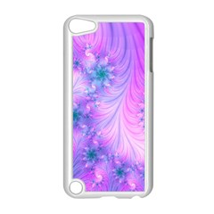Delicate Apple Ipod Touch 5 Case (white)