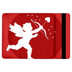 Cupid Bow Love Valentine Angel Ipad Air Flip