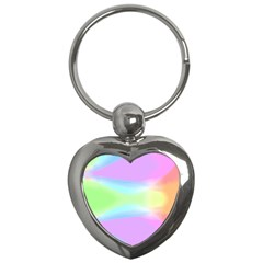 Abstract Background Wallpaper Paper Key Chains (heart)