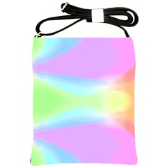 Abstract Background Wallpaper Paper Shoulder Sling Bags