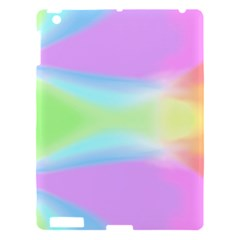 Abstract Background Wallpaper Paper Apple Ipad 3/4 Hardshell Case