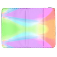 Abstract Background Wallpaper Paper Samsung Galaxy Tab 7  P1000 Flip Case