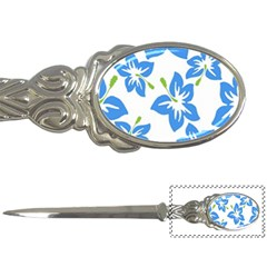Hibiscus Wallpaper Flowers Floral Letter Openers