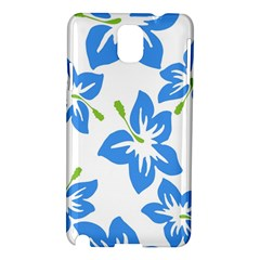 Hibiscus Wallpaper Flowers Floral Samsung Galaxy Note 3 N9005 Hardshell Case