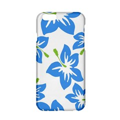 Hibiscus Wallpaper Flowers Floral Apple Iphone 6/6s Hardshell Case