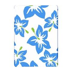 Hibiscus Wallpaper Flowers Floral Apple Ipad Pro 10 5   Hardshell Case