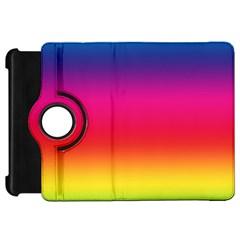 Spectrum Background Rainbow Color Kindle Fire Hd 7