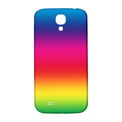 Spectrum Background Rainbow Color Samsung Galaxy S4 I9500/i9505  Hardshell Back Case