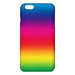 Spectrum Background Rainbow Color Iphone 6 Plus/6s Plus Tpu Case