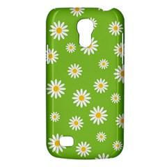 Daisy Flowers Floral Wallpaper Galaxy S4 Mini