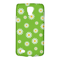 Daisy Flowers Floral Wallpaper Galaxy S4 Active