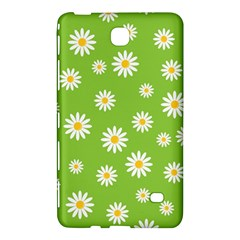 Daisy Flowers Floral Wallpaper Samsung Galaxy Tab 4 (8 ) Hardshell Case