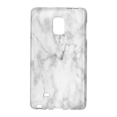 White Background Pattern Tile Galaxy Note Edge