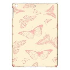 Butterfly Butterflies Vintage Ipad Air Hardshell Cases