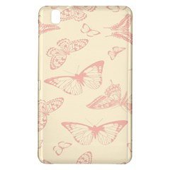 Butterfly Butterflies Vintage Samsung Galaxy Tab Pro 8 4 Hardshell Case